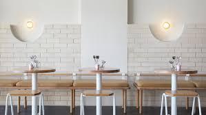 Kitchen Furniture Sydney White Brick And Reclaimed Eucalyptus Wood Fill Sydney Dessert Kitchen