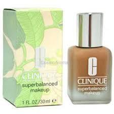 <b>Тональный крем</b> CLINIQUE Superbalanced Makeup | Отзывы ...