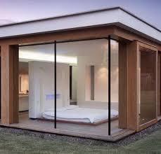 modern glass house plans   Tips for Building Glass Home Design    glasshouse small glass homes modern