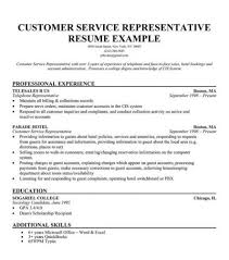 resume example   job objective for customer service resume        job objective for customer service resume customer service goals for employees  good resume objectives examples