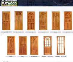 Indian House Door Design  2