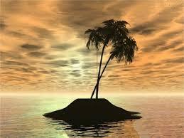 Resultado de imagem para o homem não é uma ilha