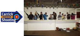 Image result for carrick indoor shooting