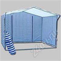 <b>Торговая палатка</b> 2х2,5 м. полосатые <b>стенки</b> — купить в ...