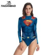 <b>superman</b> swimsuit с бесплатной доставкой на AliExpress