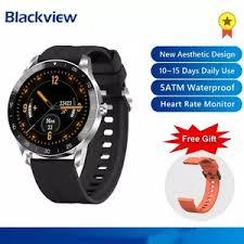 <b>blackview smartwatch</b> x1