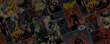 Marvel Characters, <b>Super Heroes</b>, & Villains List | Marvel