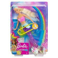 <b>Mermaid Barbie</b> Girl Doll <b>Original</b> (Unopened) <b>Barbie</b> Dolls (Mattel ...