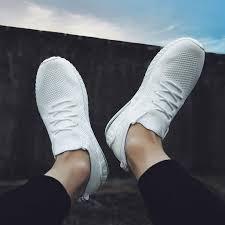 Sumwind <b>Fashion</b> Men Tennis Sneakers Walking Running <b>Trend Air</b> ...