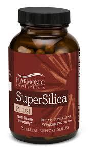 <b>Super Silica Plus</b> Veggie Caps – Harmonic Innerprizes