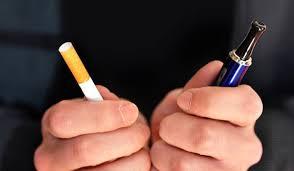 thuốc lá điện tử ở Hải Phòng