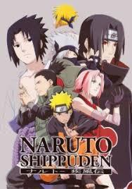 Hoạt Hình Naruto trọn bộ