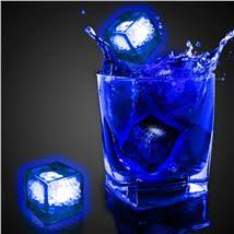 <b>Light Up</b> Ice <b>Cubes</b> Bulk | <b>LED</b> Ice <b>Cube</b> Lights for Drinks