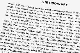 everything studio detail from jeff dolven s essay on the ordinary