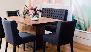 size dining room rectangle
