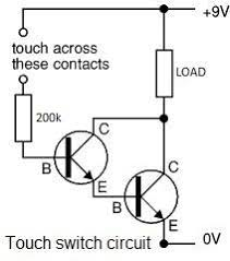 electronic schematic drawings electronic free image about wiring on simple electrical circuit diagram