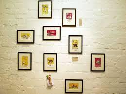 Bärbel Busch, Schwollen - 9 Cartoons, farbige Federzeichnungen, Tusche - 11042008-005a
