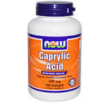 Images & Illustrations of caprylic acid
