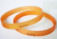 Electric planer belt