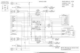 western unimount pro plow wiring diagram schematics and wiring 64125 2003 later c4500 c5500 western unimount headlight harness meyer snow plow light wiring diagram