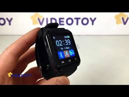 Uwatch U8 Smart Watch - <b>умные часы</b> смарт вотч Smartwatch ...