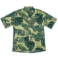 Rix Island <b>Wear</b> - The Bold Look In <b>Hawaiian Wear</b>
