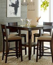 latte dining room furniture collection branton counter height dining collection  branton counter height dinin