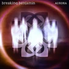 <b>Breaking Benjamin</b> - <b>Aurora</b> (CD) : Target