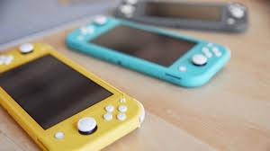 Nintendo Switch Lite: Price, release date, and specs | iMore