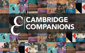 The Cambridge <b>Companion</b> to the Postcolonial Novel edited by <b>Ato</b> ...