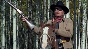 Image result for images of john wayne in true grit