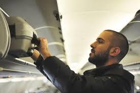 13+ Things Your Flight Attendant Won