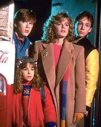 Don't mess with the babysitter.... from Adventures in Babysitting ... via Relatably.com