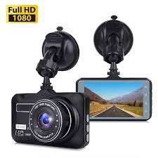 <b>Dash</b> Camera Full HD 1080P Car DVR Driving Recorder with <b>WDR</b> ...