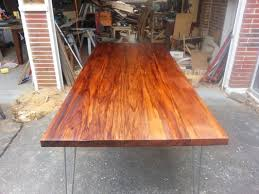 table makers bespoke