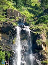ayubowan welcome to the pearl an ongoing essay on sri lanka s bambarakandawaterfall nilurajapakse