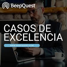 Casos de Excelencia en BeepQuest