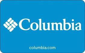 Columbia Sportswear eGift Card | Kroger Gift Cards