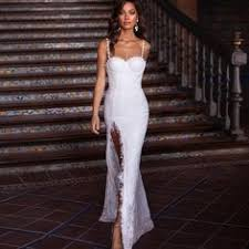 verngo 2019 strapless mermaid wedding dress sexy bridal custom size gowns made robe de mariee