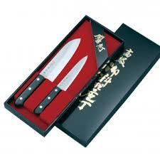 Купить <b>набор ножей Tojiro DP</b> 3 Layers Series FT-011 FT-011 ...