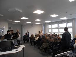 a snapshot of career activities in the purbeck school year 11 mock interviews we were delighted to welcome 35 local employers who came into school to interview every year 11 student
