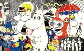 List of Moomin characters - Wikipedia