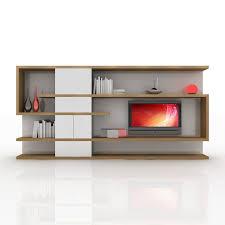 modern <b>tv wall unit</b> max