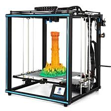 <b>TRONXY X5SA</b> 3D Printer Metal Square CoreXY Structure Dual Z ...
