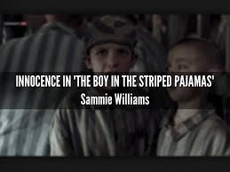 education presentations presentation software haiku deck gallery innocence in the boy in the striped pajamas