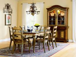 French Provincial Dining Room Sets Eclectic Design Of Dining Room Dining Room Tables With Leaves Will