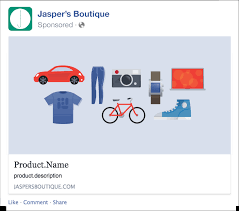 what are facebook dynamic ads cutting edge e commerce advertising facebook dynamic ad template