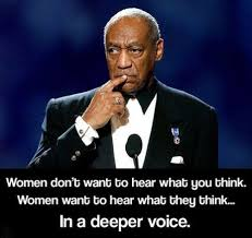 Wise Ol' Bill Cosby - Funny Images and Memes To Fill You Up With ... via Relatably.com