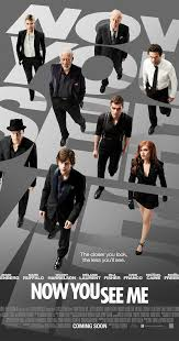 Now You See Me (2013) - Quotes - IMDb