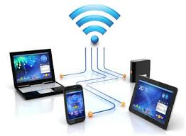 Image result for laptop wifi hotspot connect